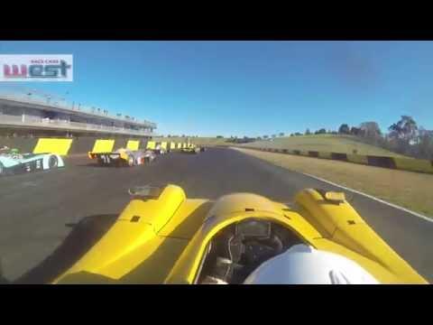 West Racing Sydney Motor Sport