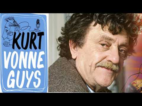 Comedy - Kurt Vonneguys - Episode 01: The Sirens of Titan
