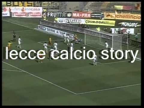 Lecce Parma 3 3 29 05 2005 Il Lecce Conquista La