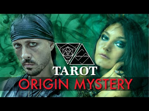 what-is-tarot?-origin-mysteries-and-myths