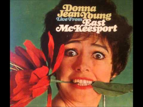 Donna Jean Young (A1) East McKeesport - Live From East McKeesport