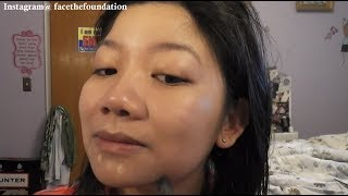 NYX HD Studio Foundation Tutorial/Review Thumbnail