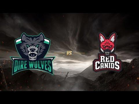 Dire Wolves (