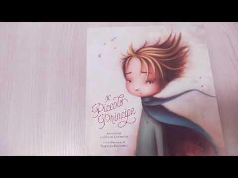 Libri per bambini - Il piccolo principe