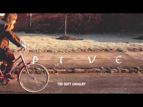 The Soft Cavalry - Dive (Official Audio)