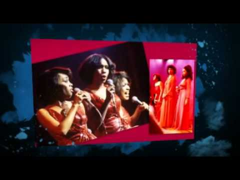 THE SUPREMES  'til the boat sails away