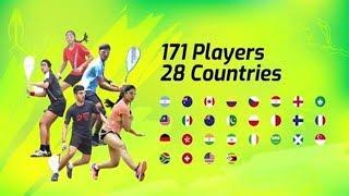 WJC 2018 I India vs Saudi Arabia