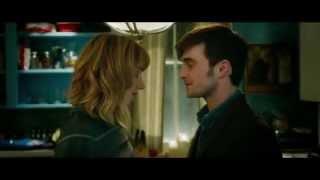 Et (beaucoup) plus si affinités avec Daniel Radcliffe - BA - Au cinéma le 29 Octobre!