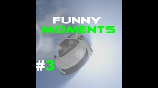 Roblox Vehicle Simulator Funny moments compilation (Episode3)