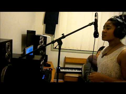 Livre - The Only God cover by Roshanna VM -|Samoa2015|