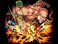 【モンスト】爆絕エスカトロジー!終於都可以試獸神化武田信玄了!!!|monster strike 怪物彈珠