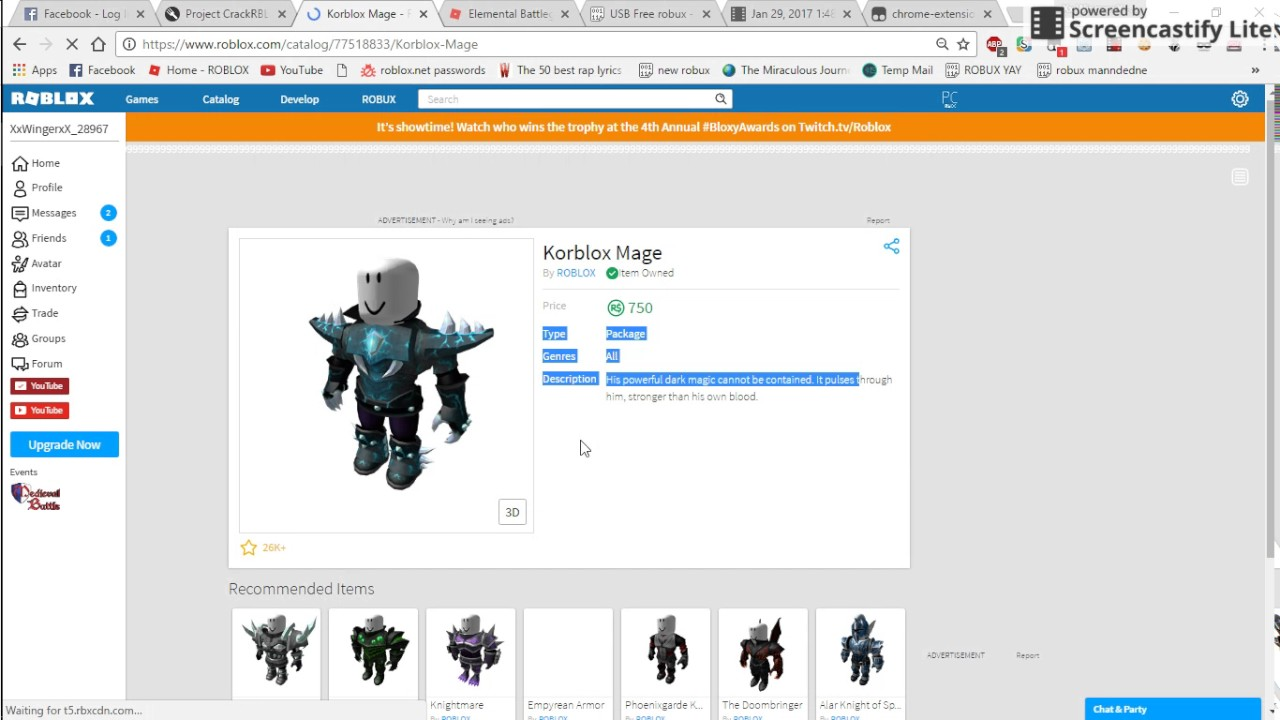 How To Get Free Robux On Roblox Insane No Subscribing No Waiting