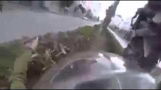 פיגוע דריסה של מחבלת בת 72 נכשל
