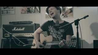 Vinko Coce - Vilo moja (Acoustic cover)