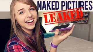 Repeat youtube video NAKED PICTURES LEAKED!