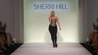 Bebe Rexha Live! | Ending Performance at the Sherri Hill Spring 2020 Runway Show