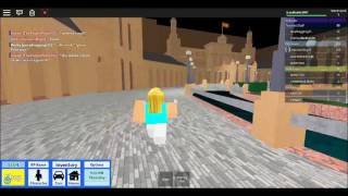 lets play roblox episode 5: RHS 2: plaza de espana and japan part 1