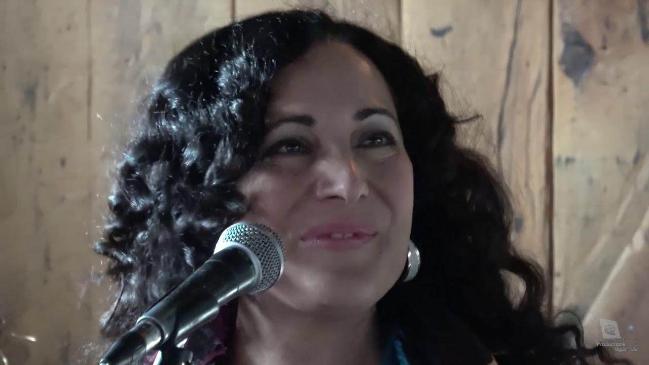 Vidéo promotionnel avec Barbara Diab pour le Festival Argenteuil en Blues 2018.