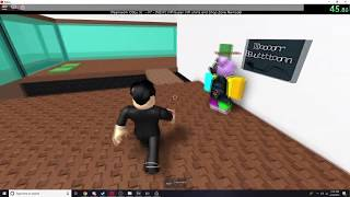 ROBLOX TEAMWORK OBBY - 3 PLAYER IN 2 MINUTES SPEED RUN! (WR)