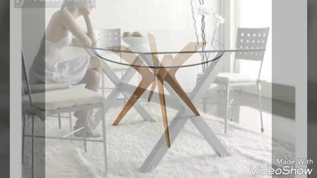 Diseño se Bases y Cubiertas para Mesas..!! \