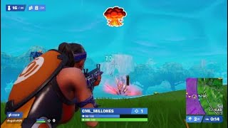 playing in *DUOS* and Pass this 😲 'NOT AIM-BOT' Fortnite Battle Royale ? AOF_MILLIONS