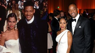 After Will Smith Arranged To Meet Jada Pinkett For The First Time, He Ended Up Marrying Someone Else