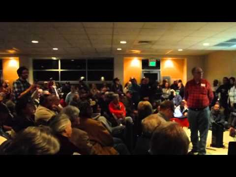 Antonito News - Cyanco Information Meeting - Video 4 of 4