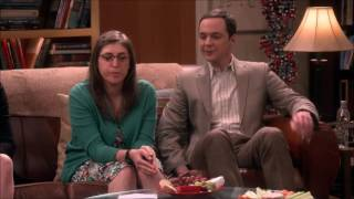 the big bang theory but every laugh track is replaced with the sound of a passing train