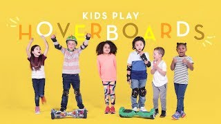 Baixar Kids Play with Hoverboards | Kids Play | HiHo Kids