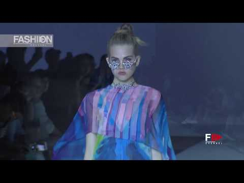 Designers' Collection Show #1 HKTDC CENTRESTAGE 2018 Hong Kong - Fashion Channel