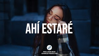 """Ahí Estaré""  