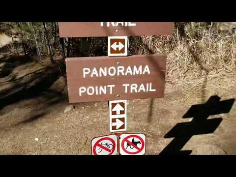 Panorama Point, Corwina Park, Colorado.