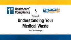 Understanding Your Medical Waste
