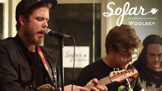 Woolsey - For No One | Sofar San Francisco