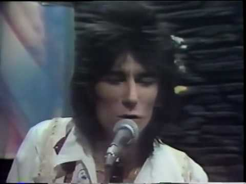 Rolling Stones Mick Jagger and Keith Richards interview (Jamaican TV, 1979)