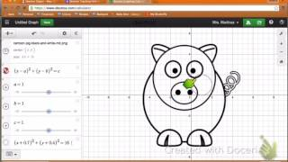 Collections How To Draw A Face On Desmos | Video Collection
