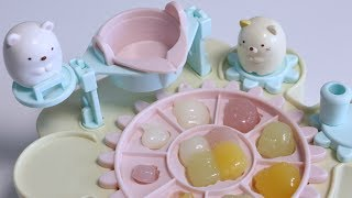 Sumikko Gurashi Gummy Restrant【New Cooking Toy】