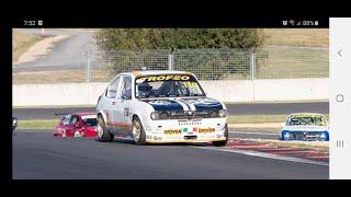 Alfasud Ti ERC & Trofeo R2 Hampton Downs 21 Mar 2021