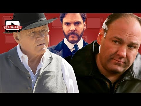 Westworld, The Alienist & The Sopranos? | What Are We Watching
