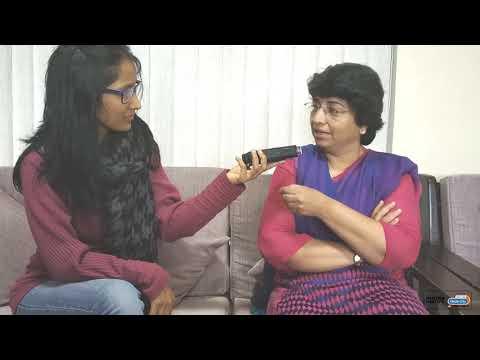 PMPML MD Nayana Gunde talks about Bus Suraksha Bandhan | Rj Shonali