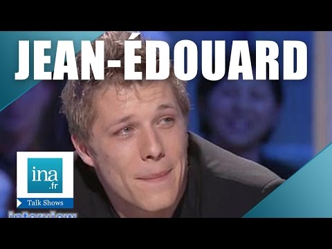 """Jean-Edouard Lipa """"Interview Up and Down de Thierry Ardisson"""" 