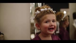 Wedding Short Film - Clarissa and Michael [Club at Blackthorne, PA]