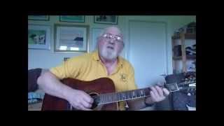 12-String Guitar: Osceola