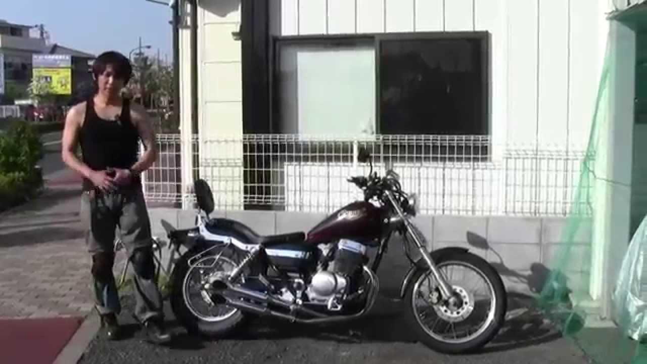画像: レブル250:格好良く乗る!:次の方良い人見つけます買取 www.youtube.com