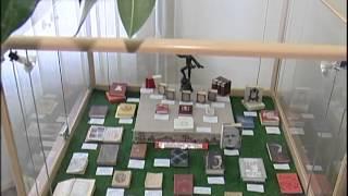 ТК Донбасс - Уникальные мини-книги в Донецке