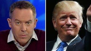 Gutfeld: Celebrities' hysteria validates Trump's victory