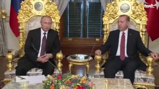 روسيا وتركيا.. تقارب أم تباعد على وقع تطورات المنطقة؟