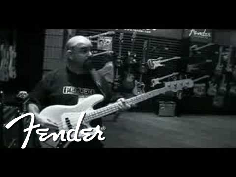 There's one in every crowd.. | Fender