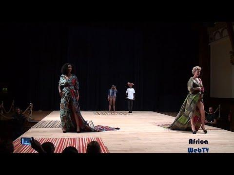 Africa Fashion Week Amsterdam - Highlights