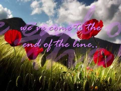 end of the line - honeyz with lyrics